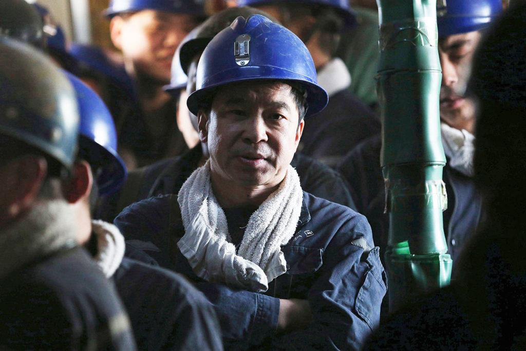 China carbono 6