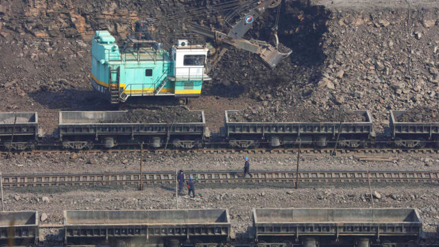 China carbono 7 Países de OCDE pondrán fin a créditos sobre exportaciones de nuevas plantas de carbón