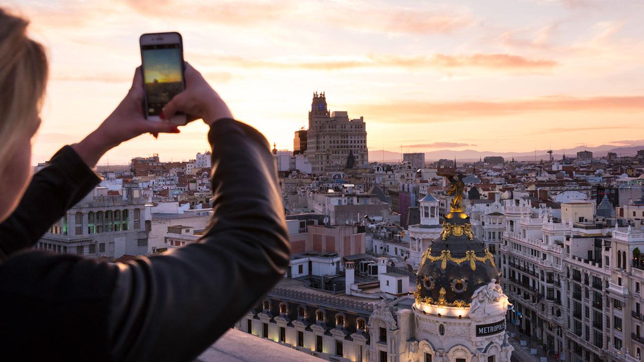 Madrid (la ciudad que a todos nos gusta) sorprende con una renovada agenda cultural