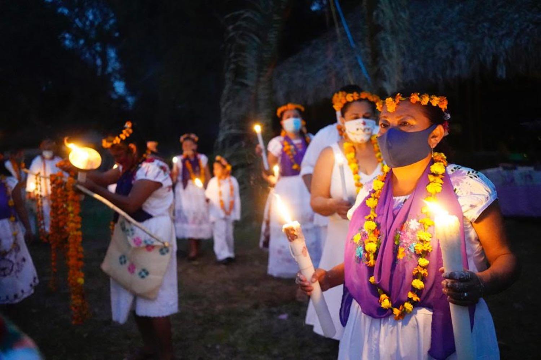 Día de Muertos Veracruz