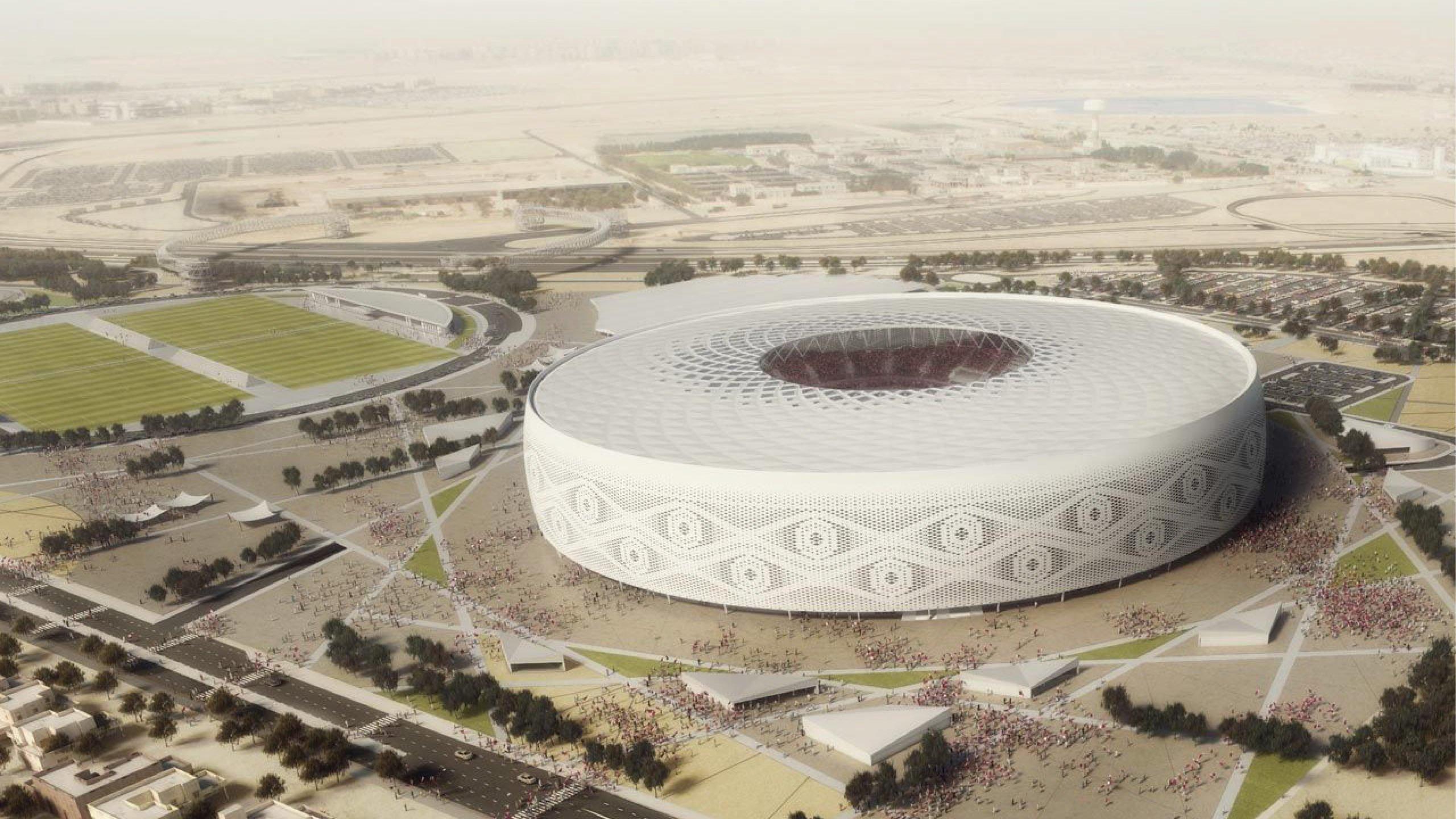 OMS, FIFA y Qatar se alían para promover la salud durante Mundial 2022