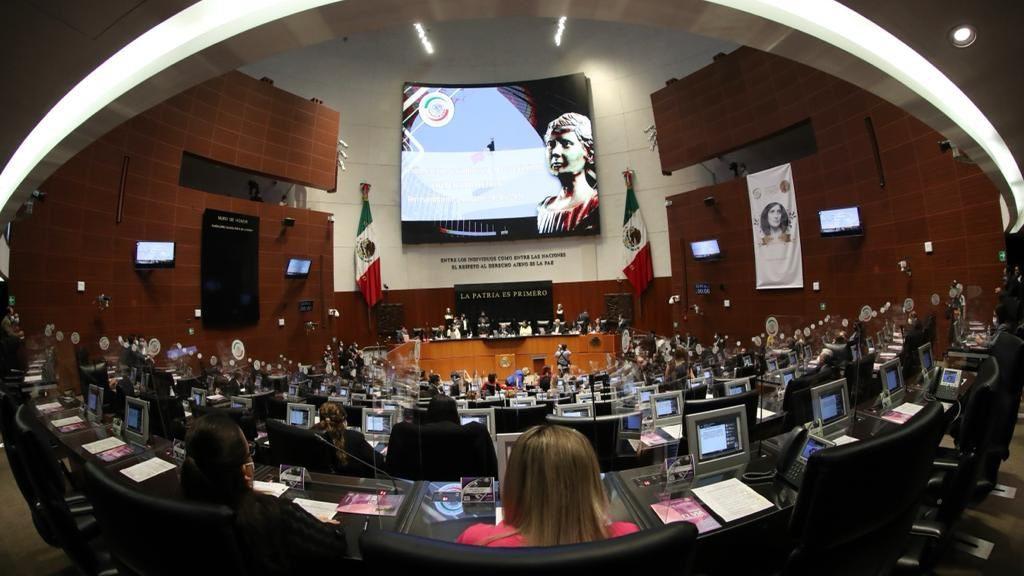 Senado aprueba en lo general Miscelánea Fiscal; discuten reservas
