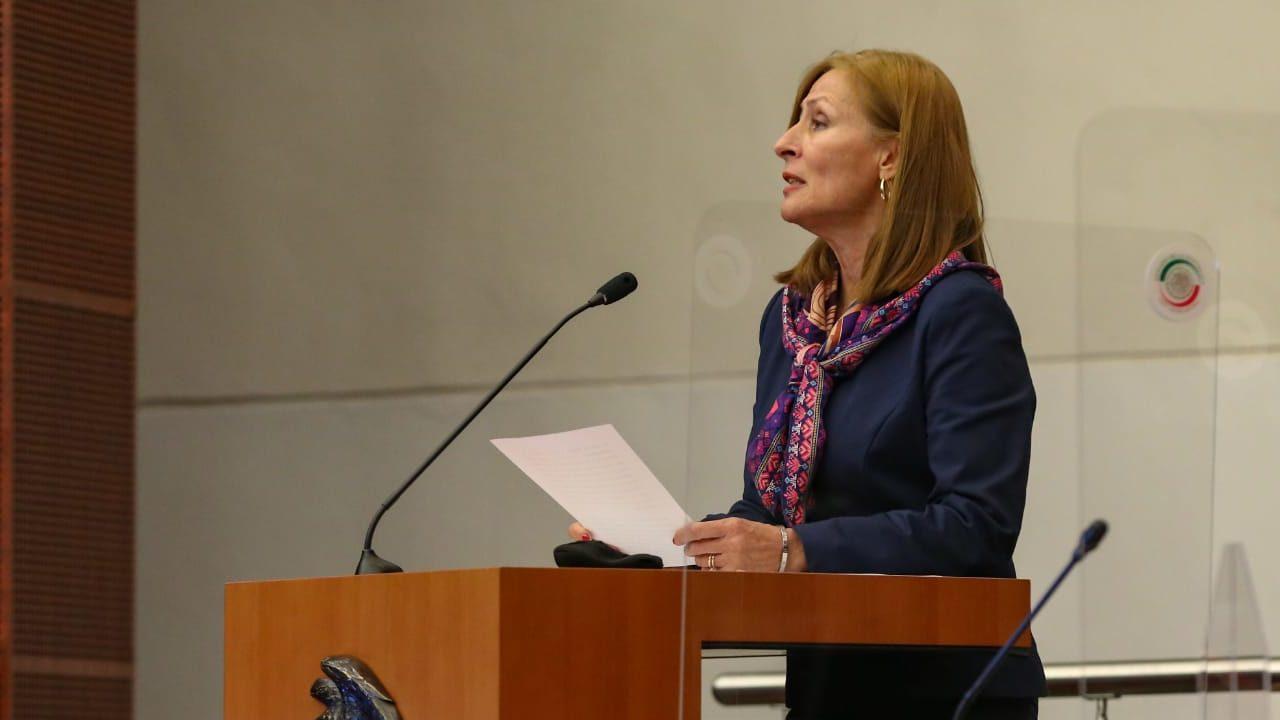No hemos recibido reclamos por reforma eléctrica: Tatiana Clouthier