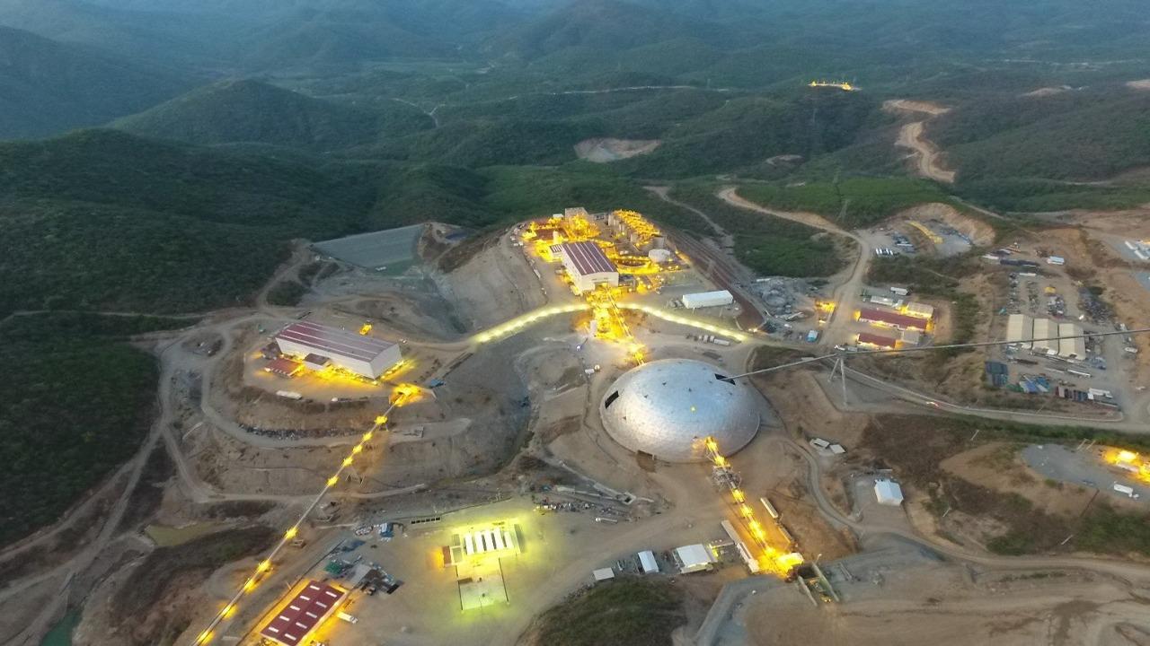 Preocupa reforma elećtrica a minera Torex Gold; frena planta solar
