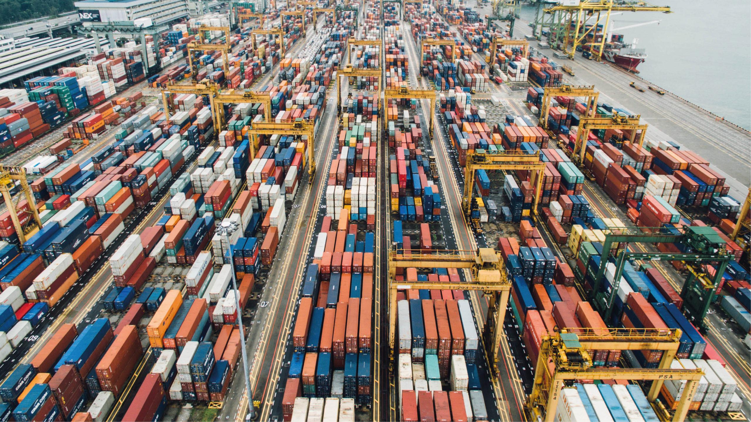Problema de suministros en comercio global durará 'varios meses': OMC