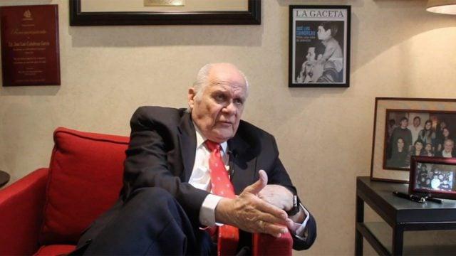 José Luis Coindreau