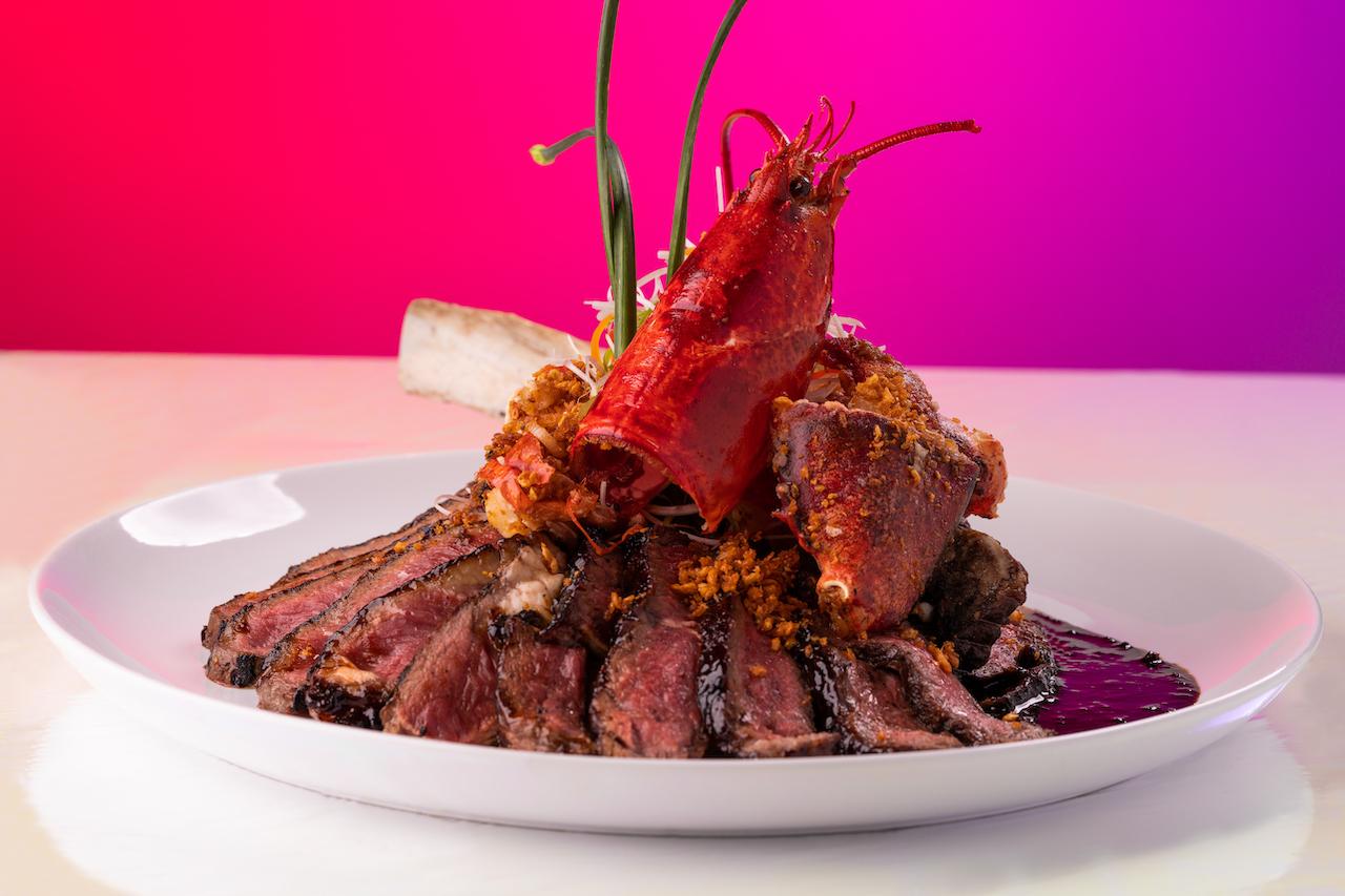 Ling Ling Mexico City: Una experiencia gastronómica que eleva todos los sentidos