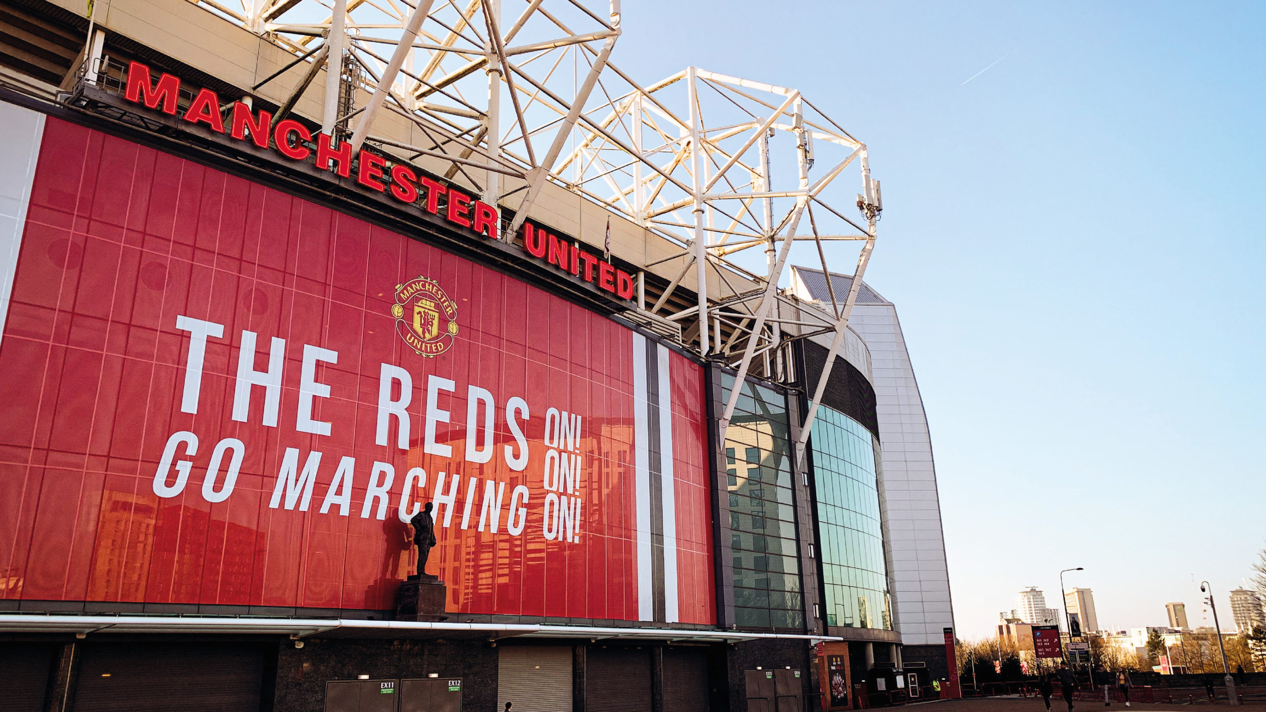 Dueños del Manchester United venden un 8% de sus acciones: embolsan 160 mde
