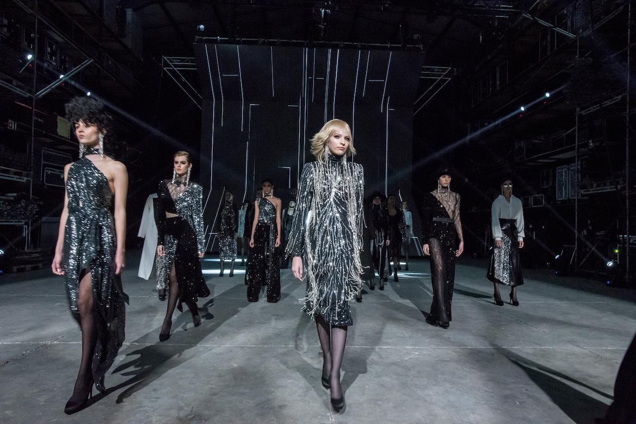 Mercedes-Benz Fashion Week celebra 15 años de moda en México