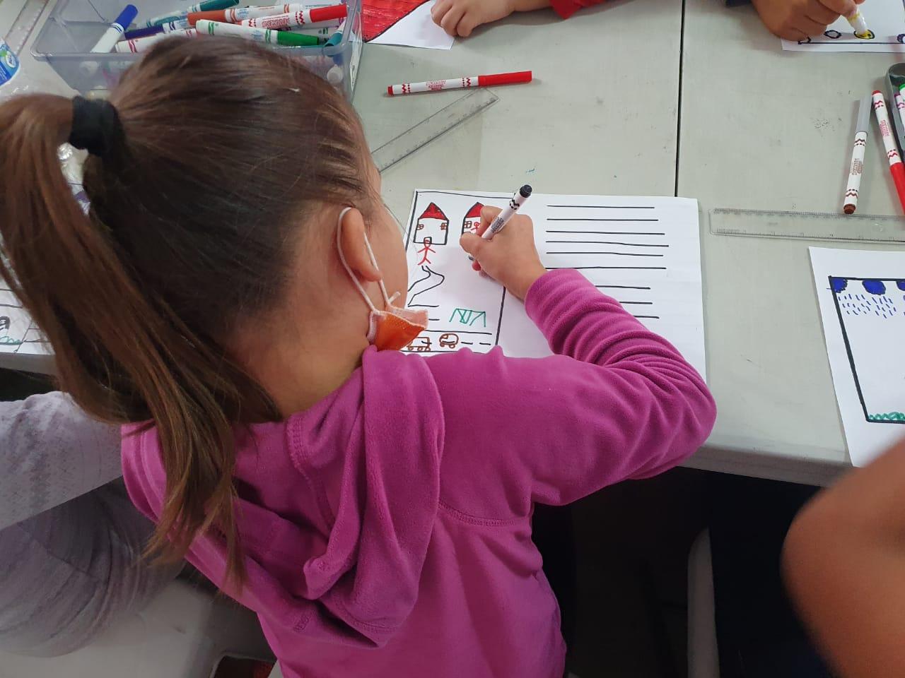¿Qué le ofrece México a las niñas?