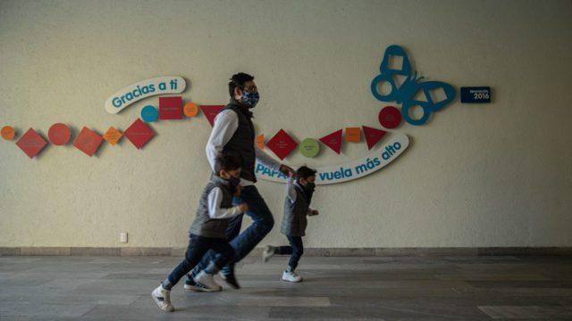 Museo del Niño 5