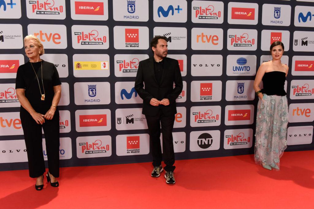 Patria Premios Patino