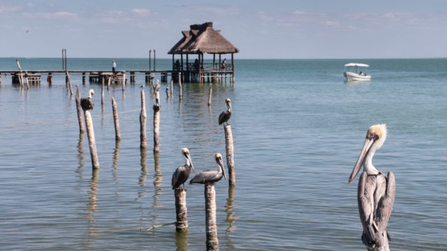 Pueblos Mágicos Campeche