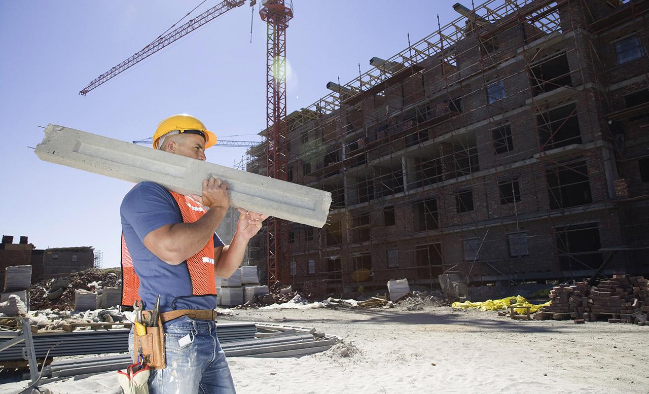 Sector construcción en México. El panorama rumbo a 2022