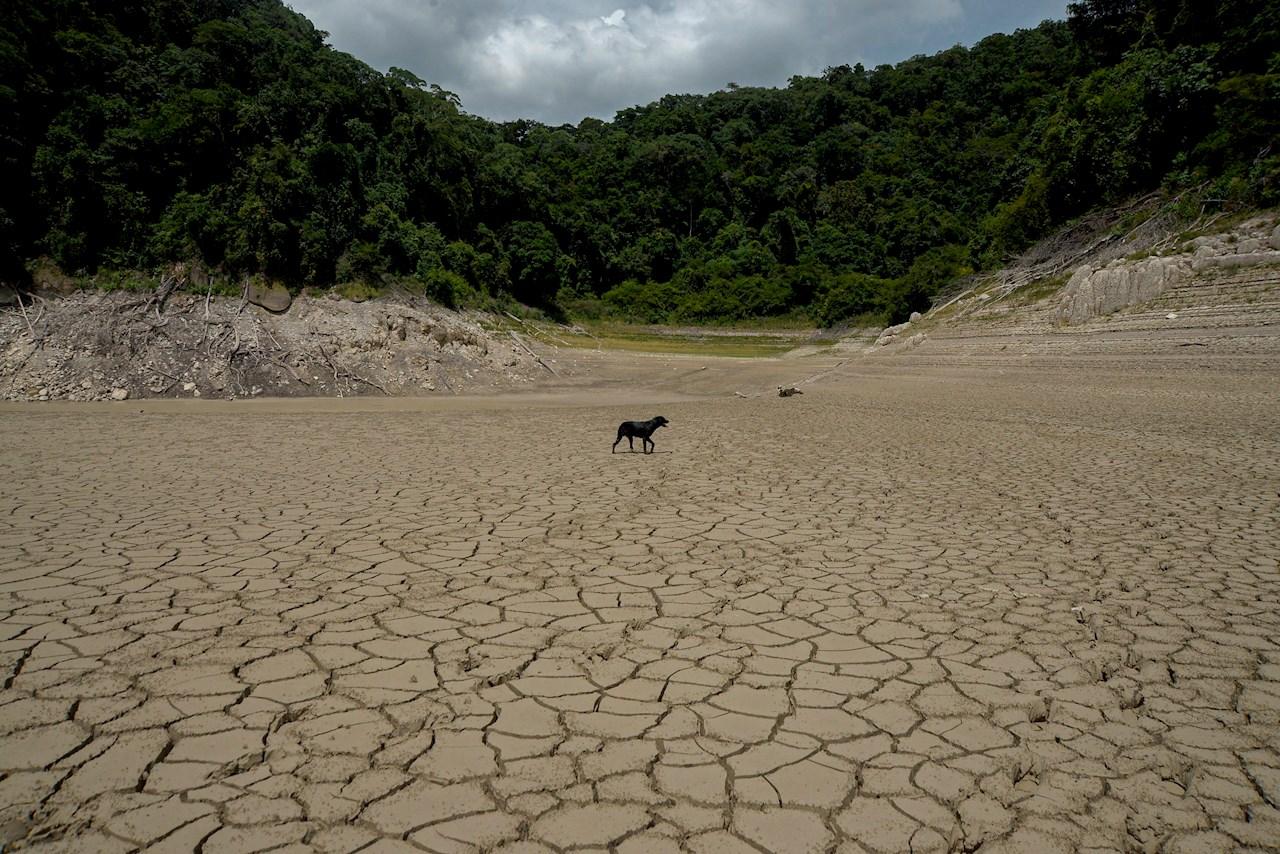 Escasa infraestructura y saneamiento agudizan problemas de agua en México