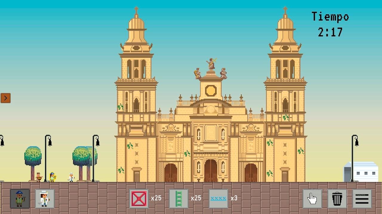 Diseñan videojuegos sobre patrimonio paleontológico en concurso del INAH