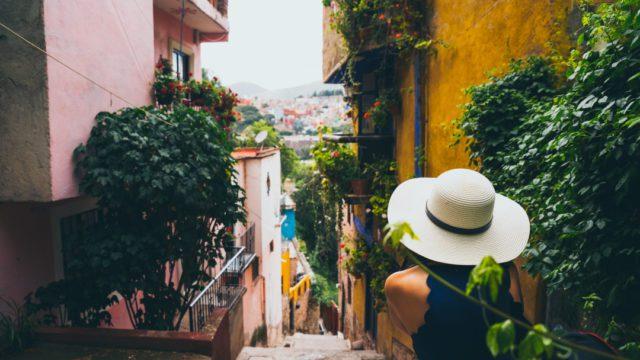 Pueblo mágico Foto: Shutterstuck