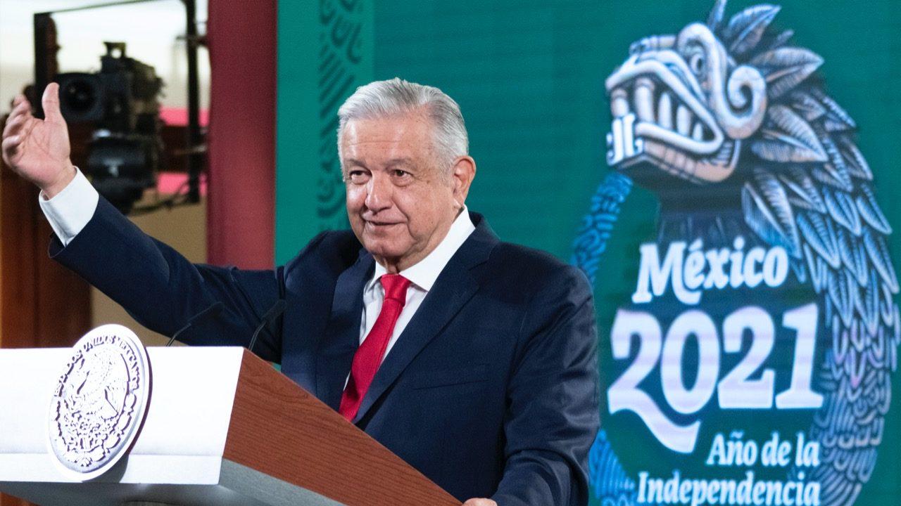 López Obrador prepara segundo viaje internacional; irá a la ONU