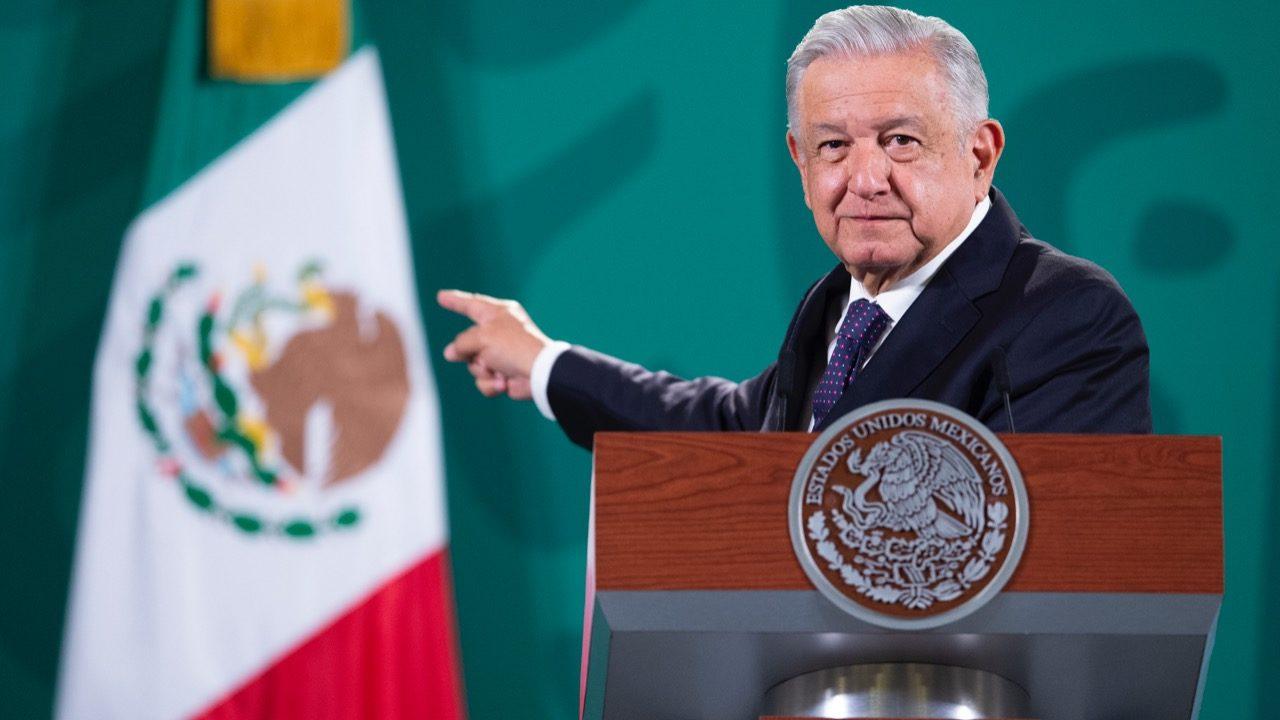 No tengo preferidas para 2024, afirma López Obrador