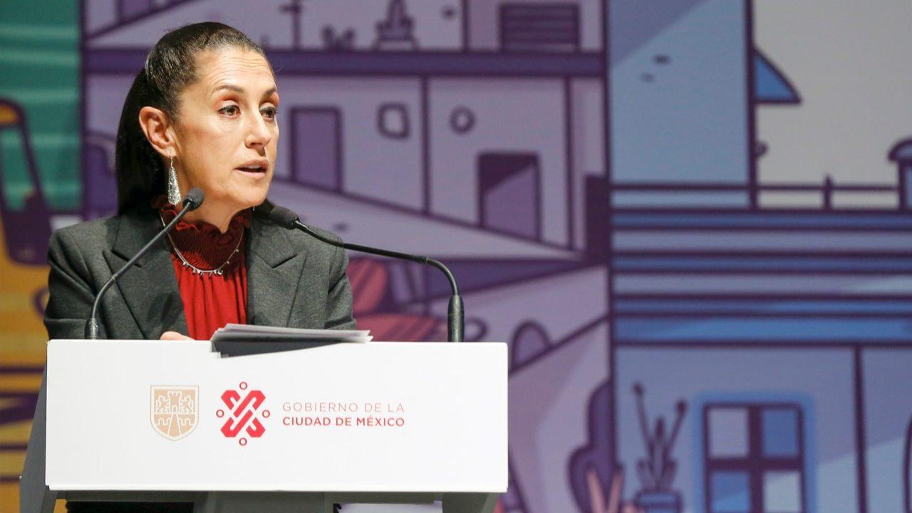 ¿Sheinbaum, mejor alcaldesa del mundo? Así terminó su nominación al Premio Alcalde Mundial