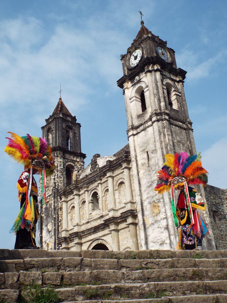 Pueblos Mágicos Veracruz