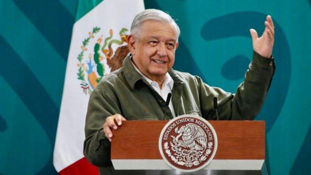 AMLO se podrá reelegir las siguientes elecciones en México, 2024 por parte del PRI.