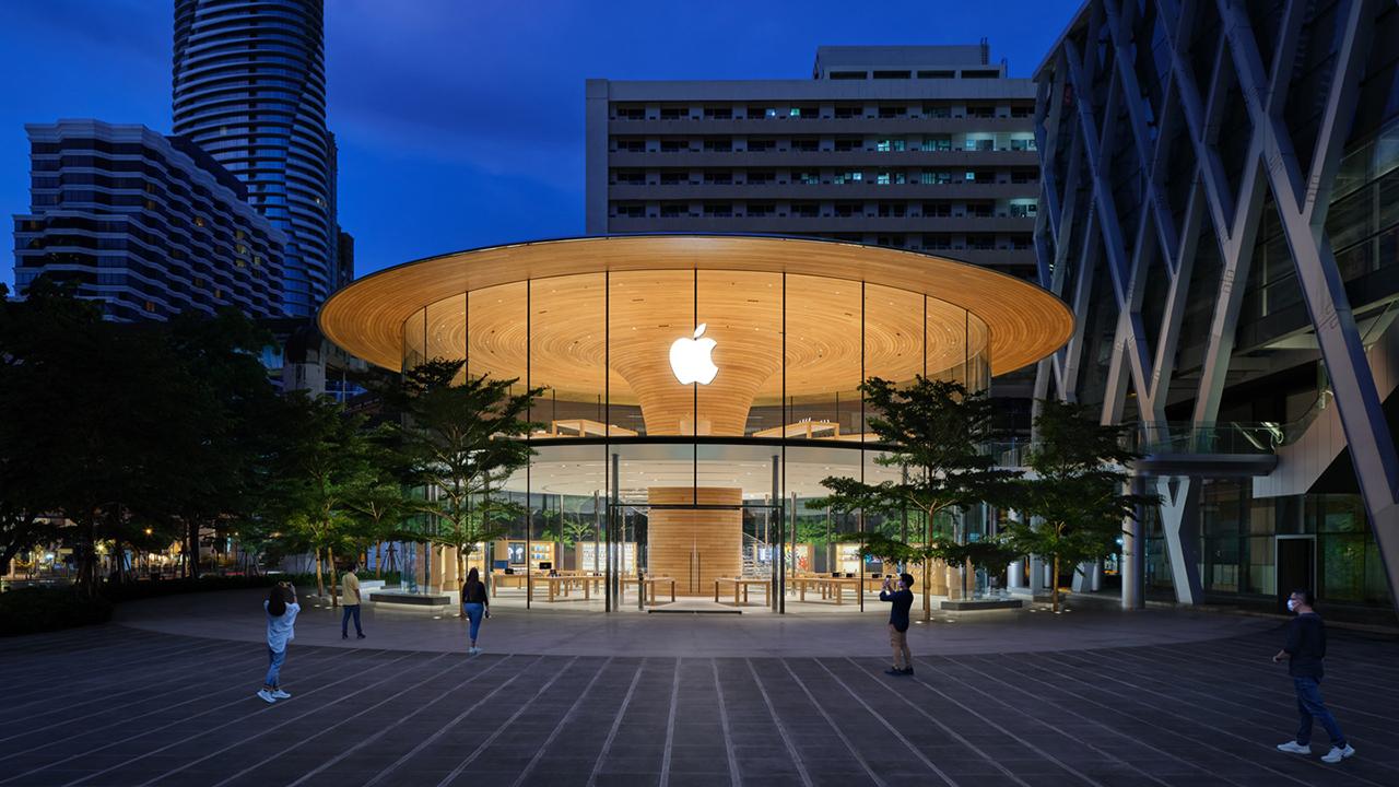 Apple mantiene la cima en el ranking de Interbrand Best Global Brands 2021