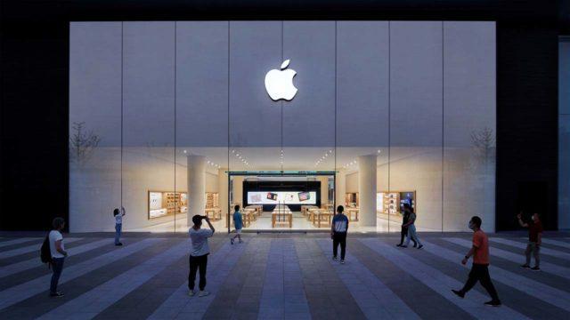 Apple venderá menos iPhones por la crisis de los chips: J.P. Morgan