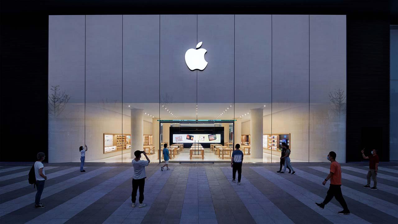 Apple anuncia evento para el 18 de octubre; presentaría nuevos equipos Mac