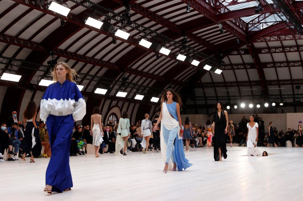 Semana de la Moda París