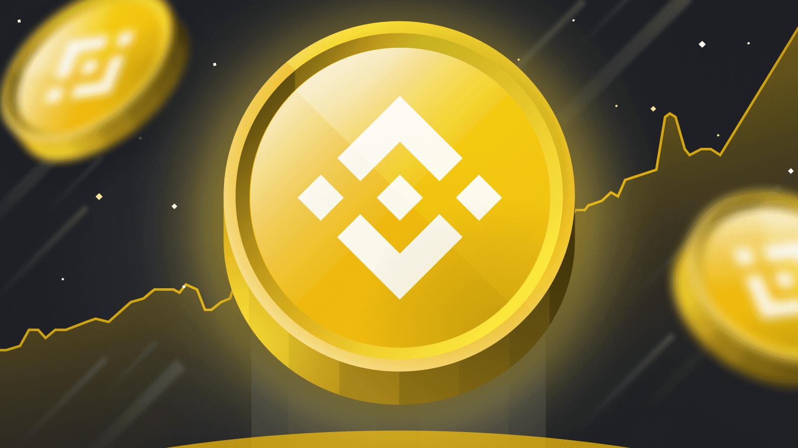 Binance lanza fondo de 1,000 mdd para impulsar uso de blockchain