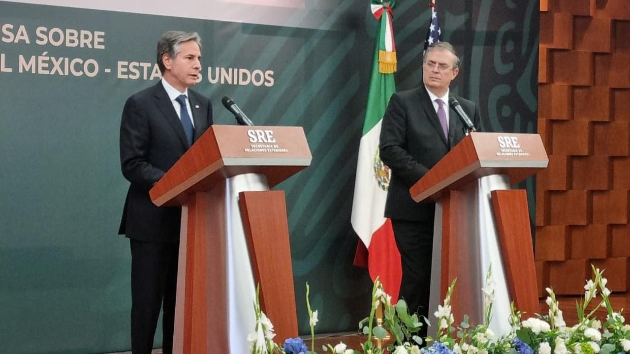 'Entendimiento Bicentenario': las claves de los acuerdos entre México y EU en seguridad
