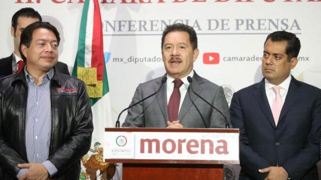 Mier Morena