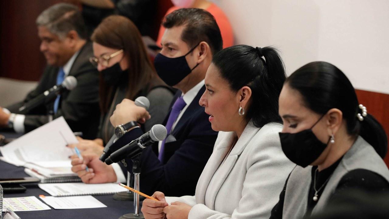 Sin cambios, avanzan en Senado Ley de Ingresos y Miscelánea Fiscal