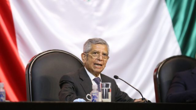 Roberto Salcedo Aquino