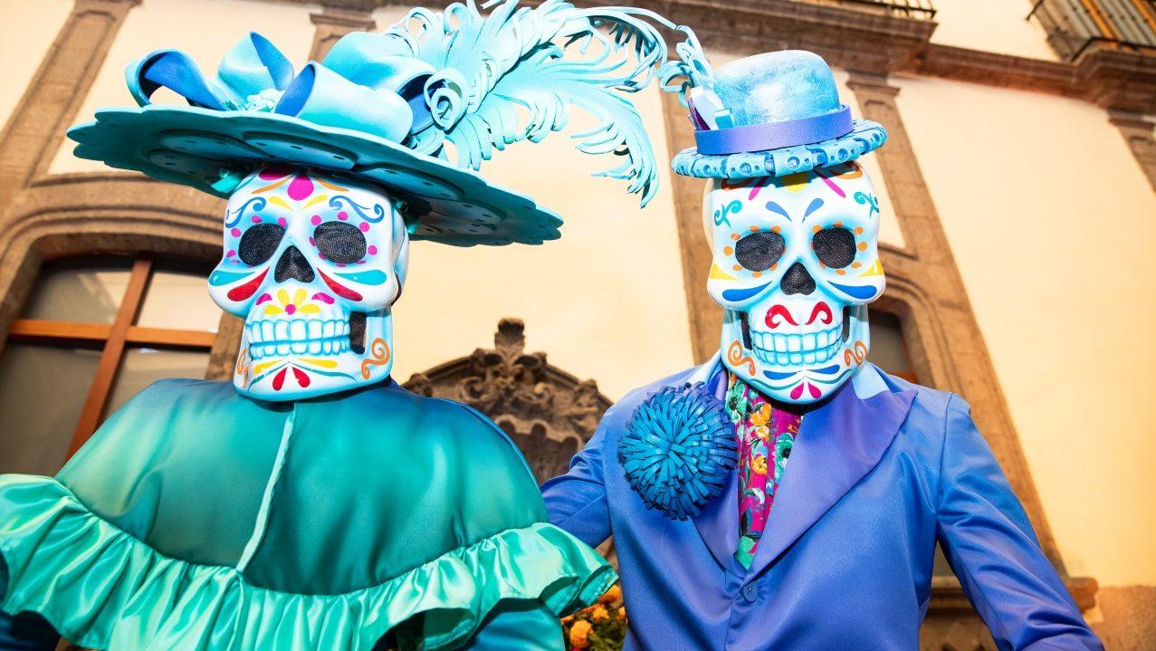 Desfile del Día de Muertos en CDMX: Descubre las sorpresas que se tienen preparadas