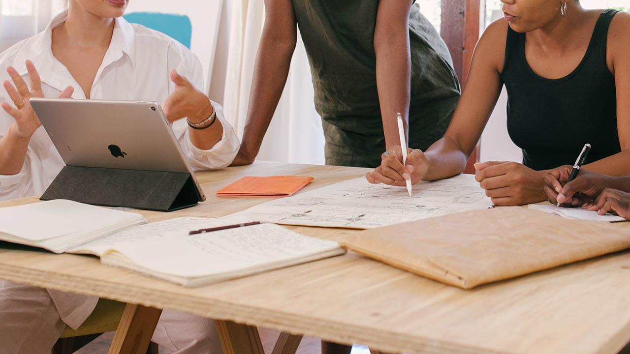 6 claves para que las empresas no pierdan a sus empleadas