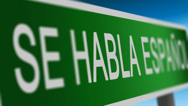 El 7.5% de la población mundial habla ya español