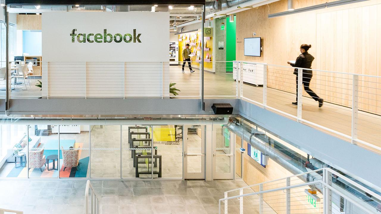 Reino Unido multa a Facebook con 70 mdd por incumplir orden en acuerdo de Giphy