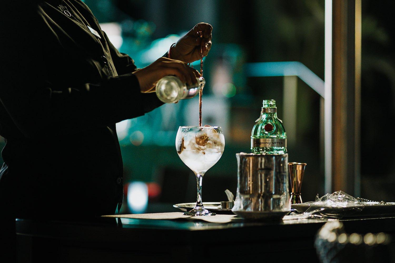 Celebra el Día Internacional del Gin & Tonic con estos cocteles