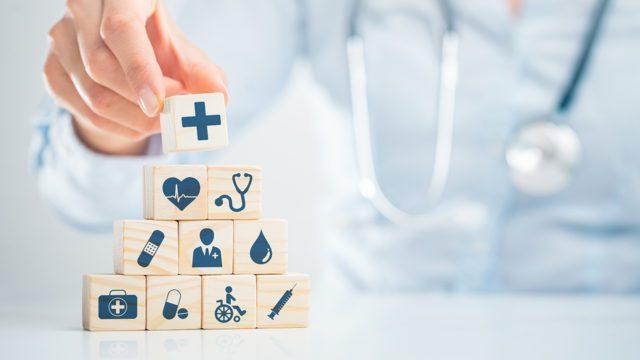seguro médico, servicio médico