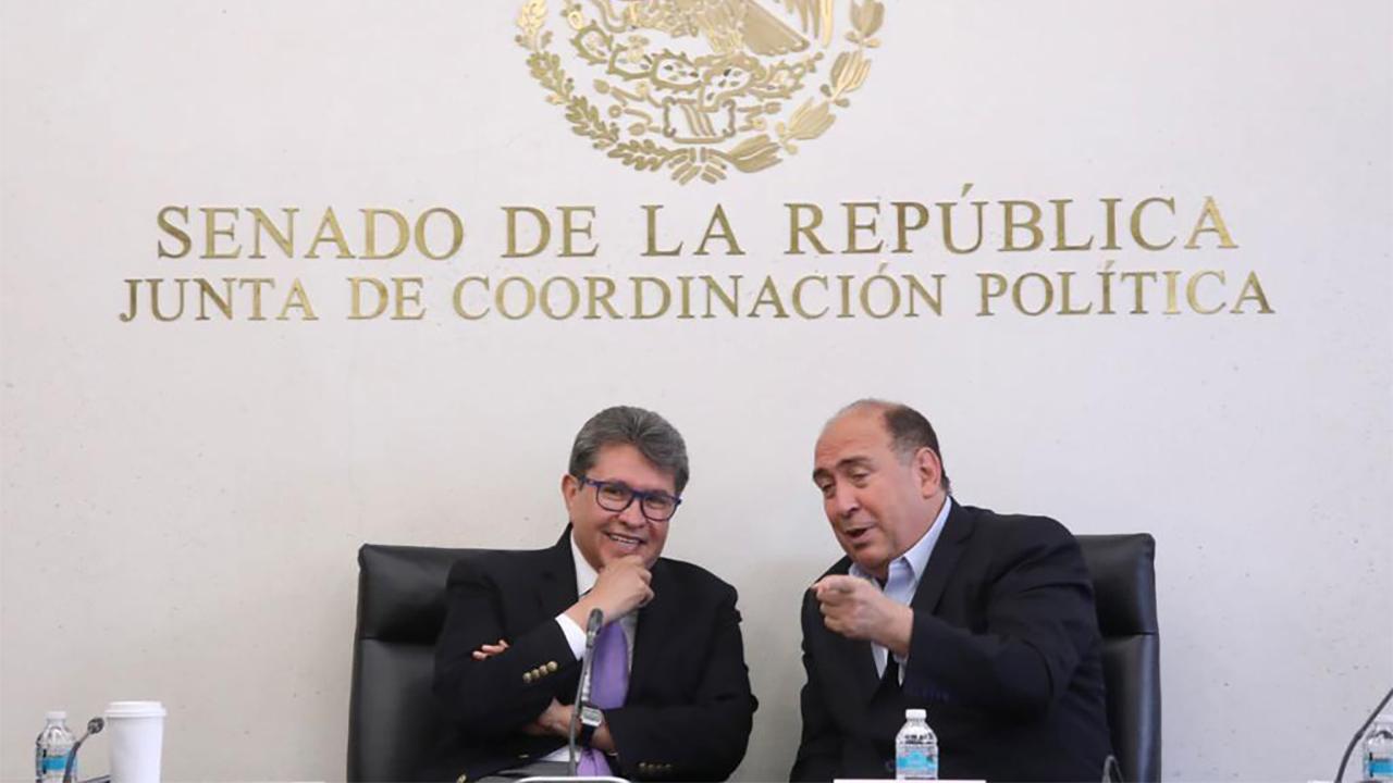 Diputados y senadores pactan trabajar en conjunto Ley de Ingresos 2022