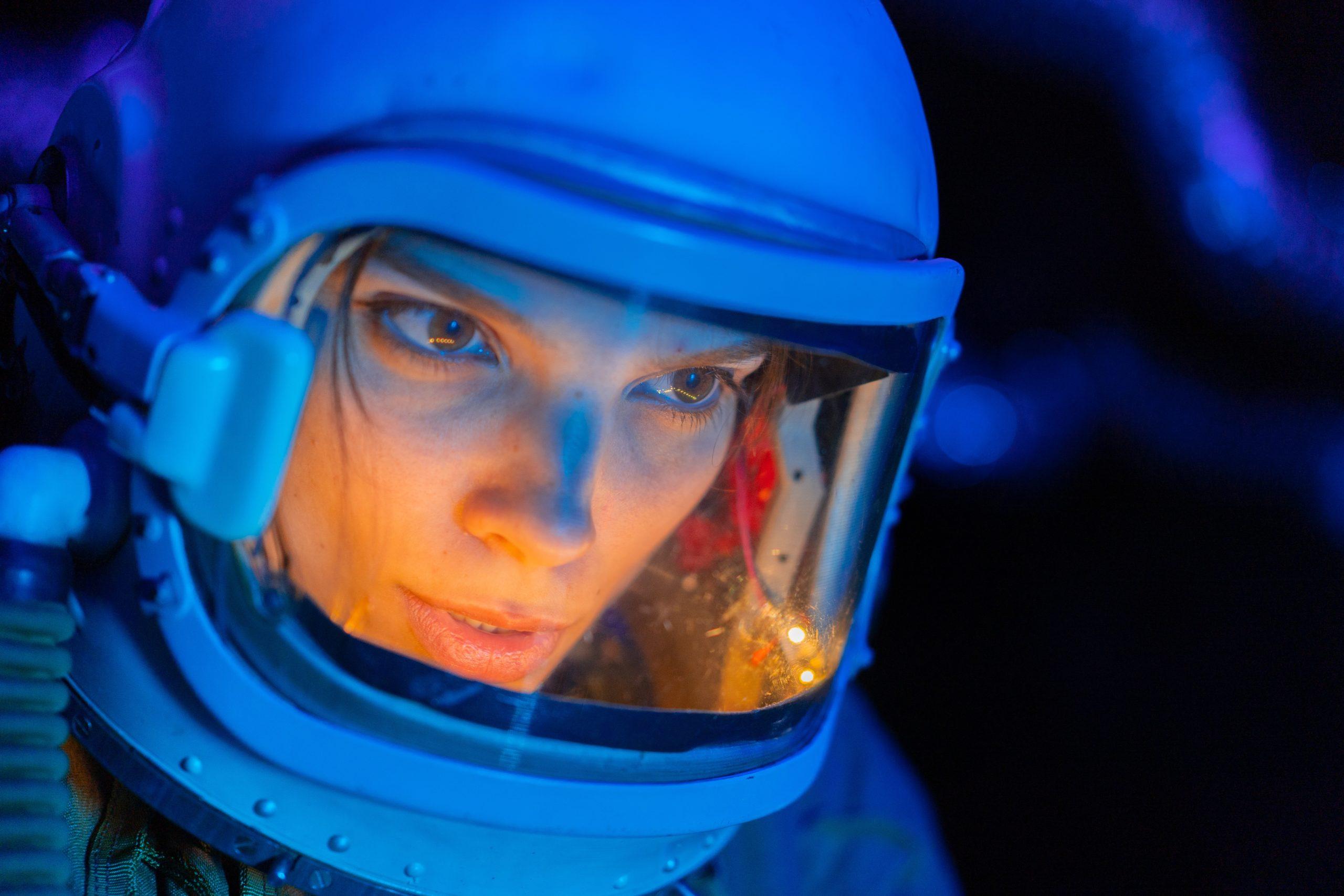 """""""Las mujeres en el espacio"""", semana mundial del espacio 2021"""
