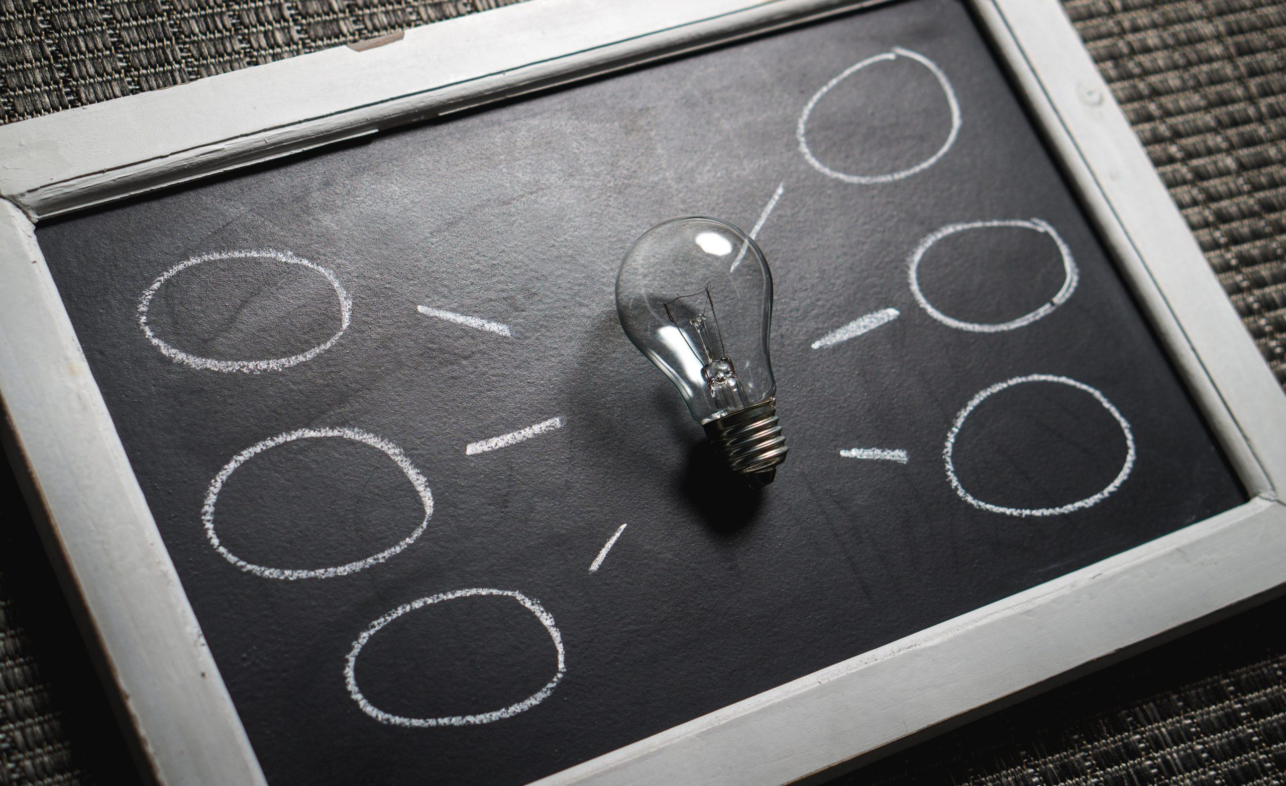 Pensamiento creativo e inteligencia de negocios