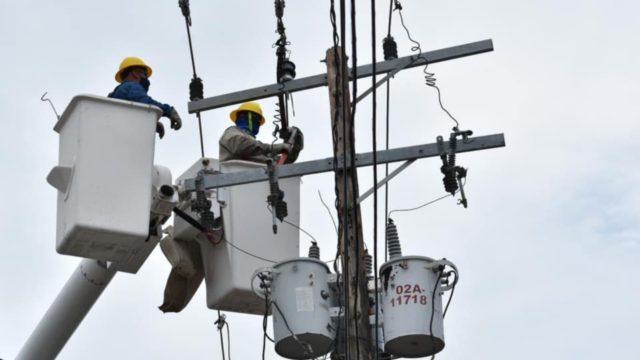 sector eléctrico-reforma eléctrica