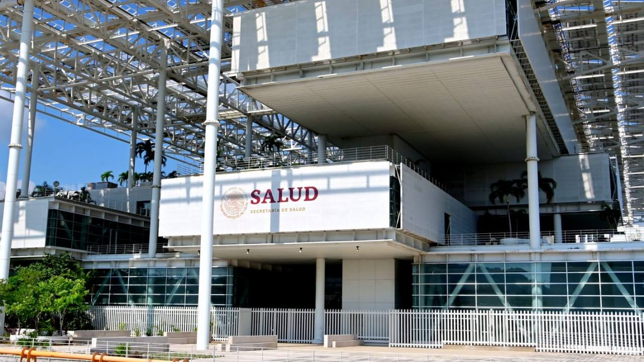 80% de empleados de la Secretaría de Salud rechaza mudarse a Acapulco