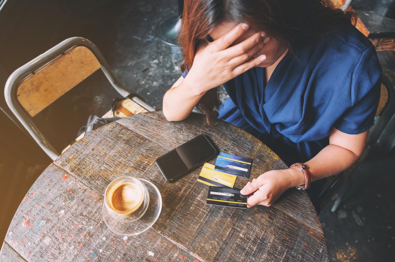 ¿Espantas a los otorgantes de crédito con tu buró?