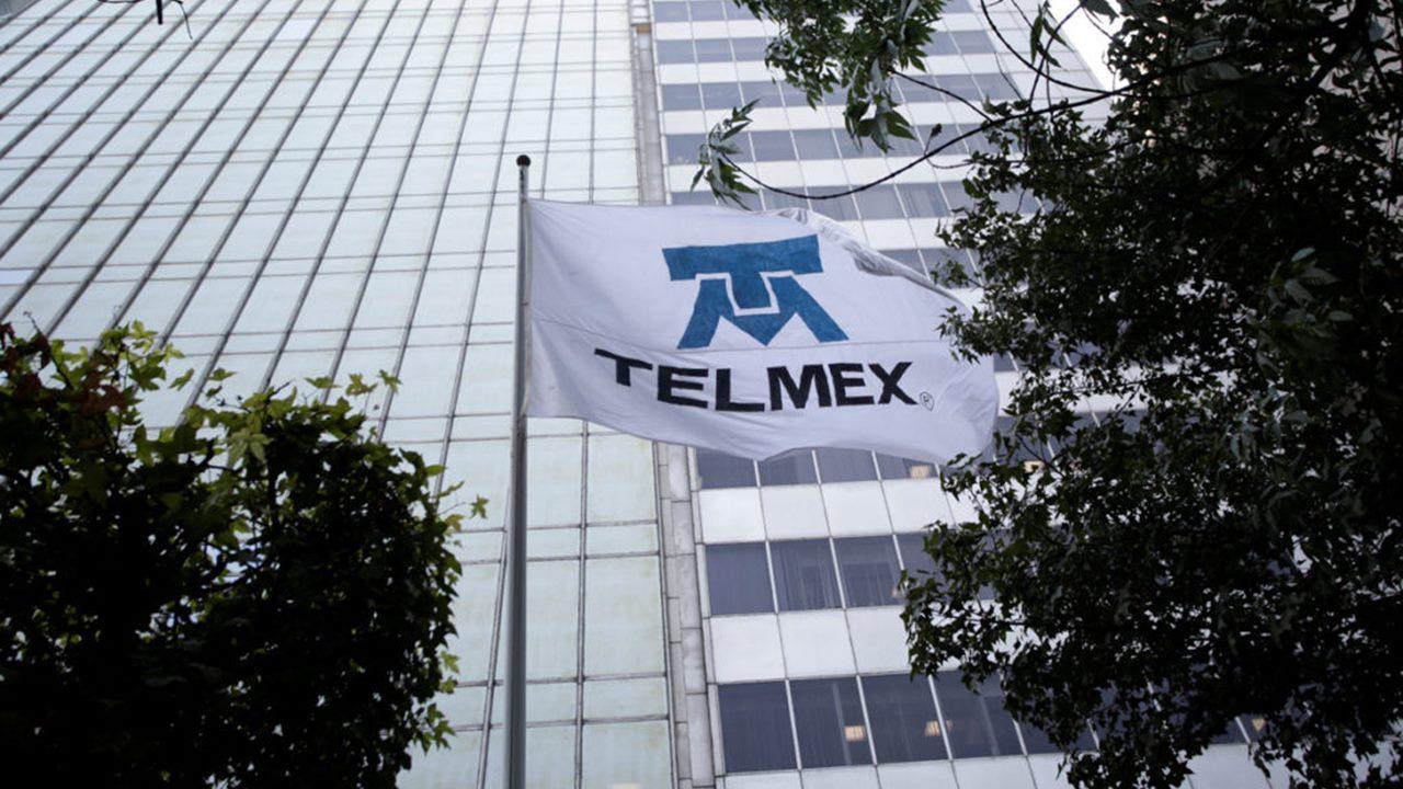 Vigencia de concesión de Telmex ya fue autorizada hasta 2056: América Móvil