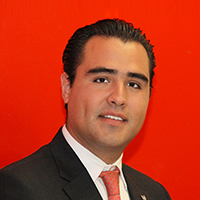 Jorge Luis Huerta