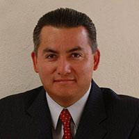 Alfredo Paredes